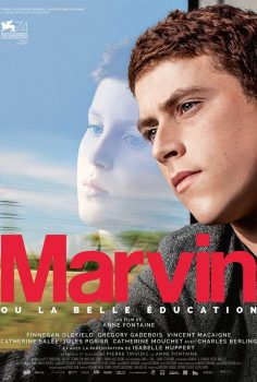 marvin affiche