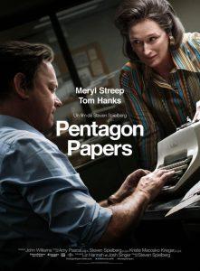 PentagonPapers-affiche