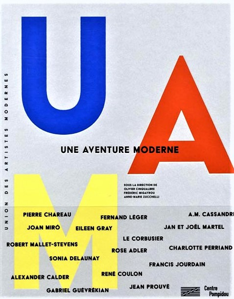 UAM-affiche