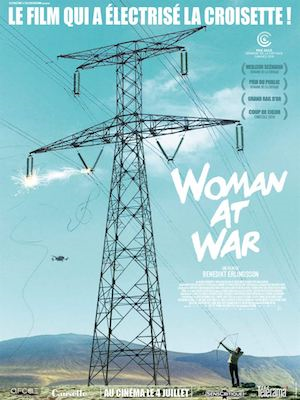 woman-at-war-affiche