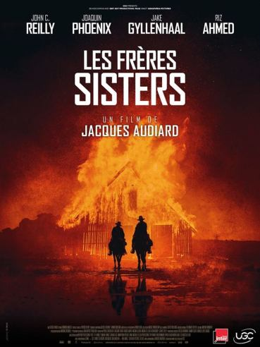 Frères Sisters- affiche