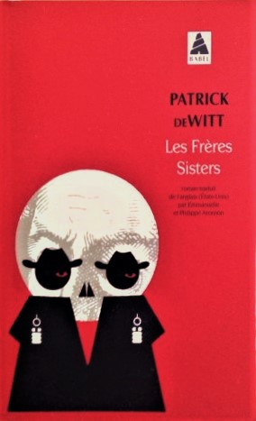 Frères Sisters -book 2