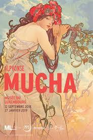 Mucha - affiche