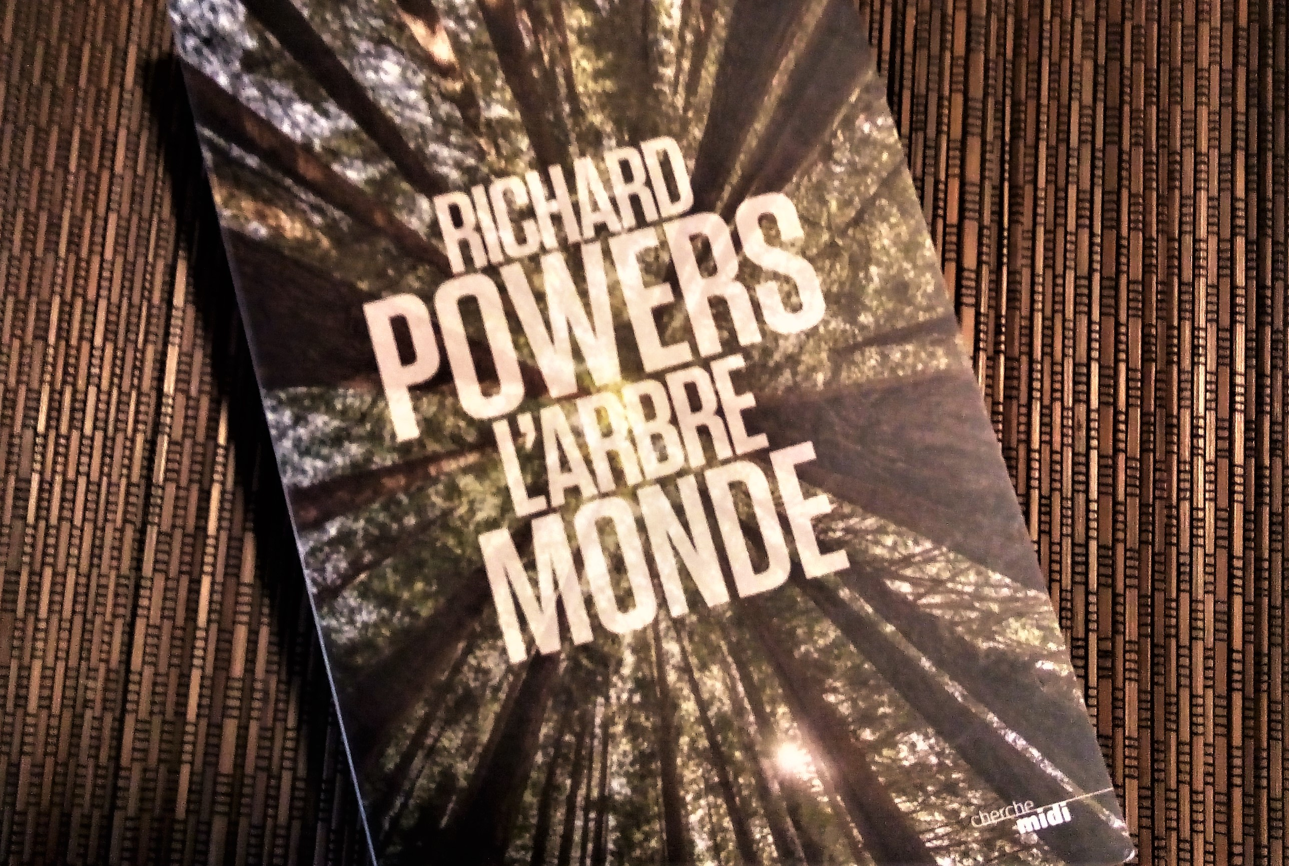 l'arbre monde de richard powers