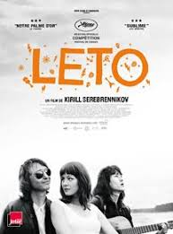 Leto-affiche