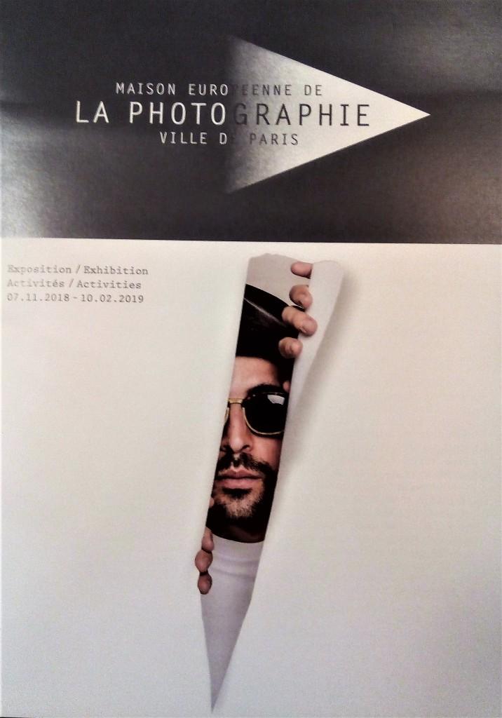 JR Momentum à la MEP Maison européenne de la photographie