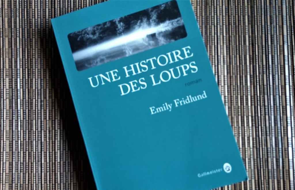 une histoire des loups Emily Fridlund chez Gallmeister