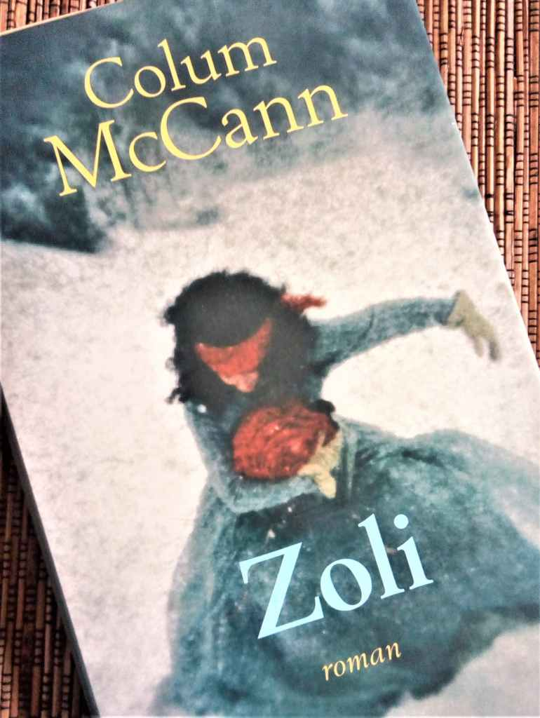 zoli de Colum McCann