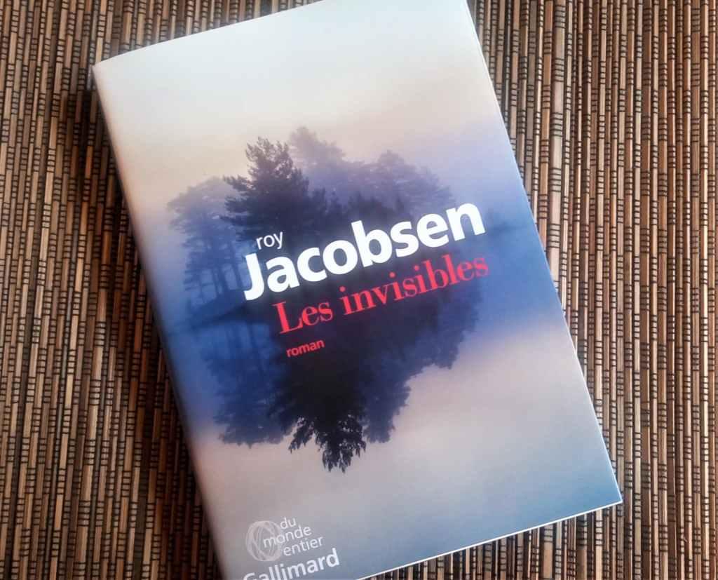 Les invisibles de Roy Jacobsen chez Gallimard