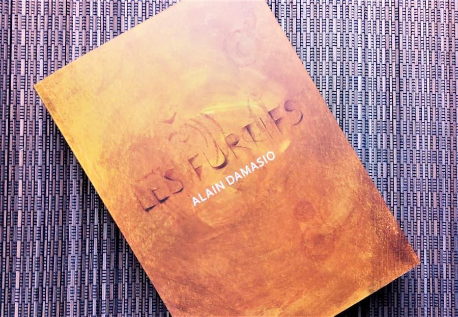 livre les furtifs d'Alain Damasio