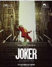 affiche du film joker de todd philipps